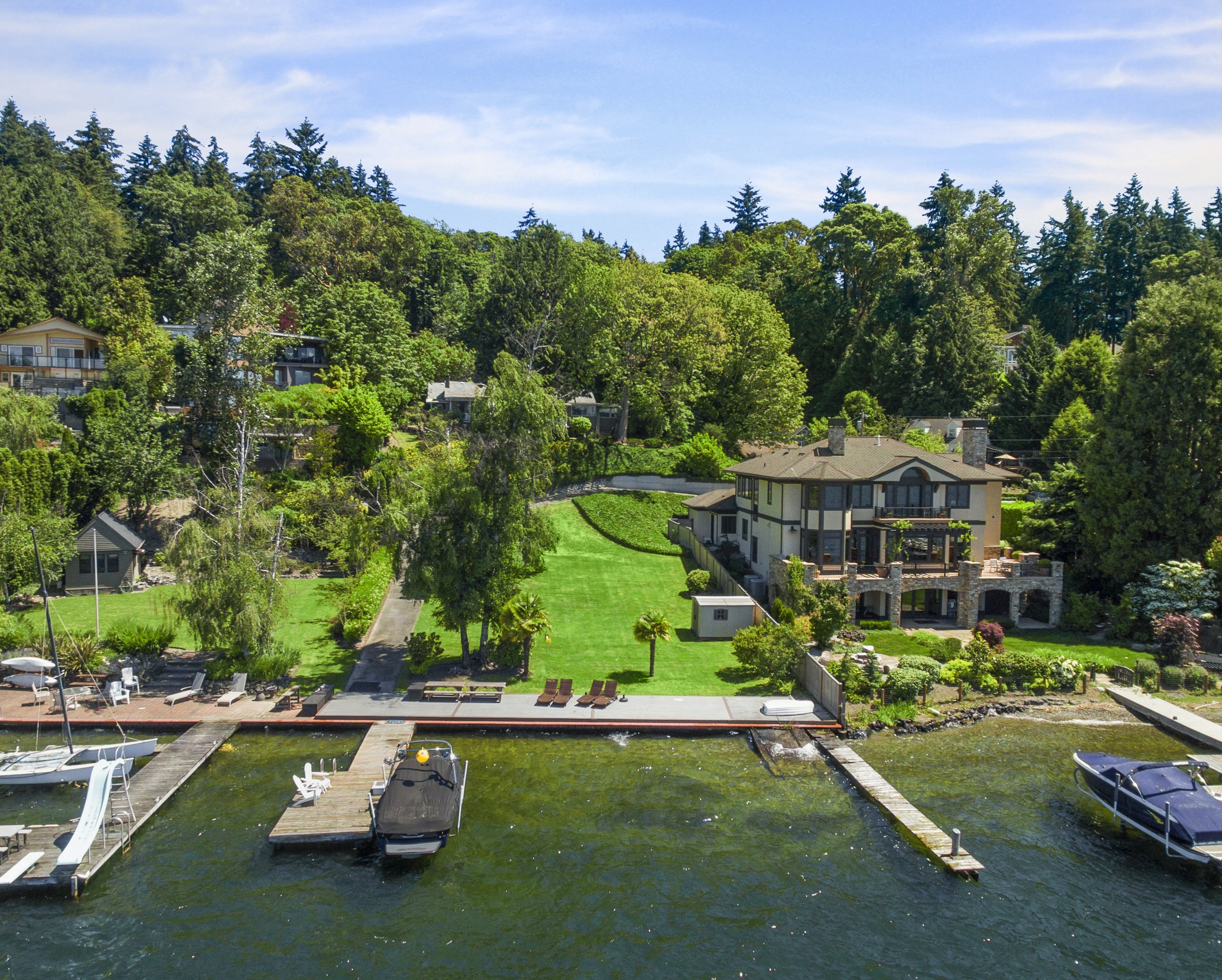11091 Champagne Point Rd Ne, Kirkland, WA - USA (photo 1)