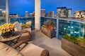 Balcony/View - Night