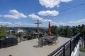 Common Deck & Views