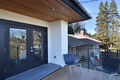 Exterior & Front Deck