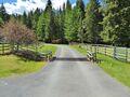 10 acre property