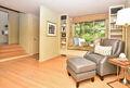Living room & sitting area