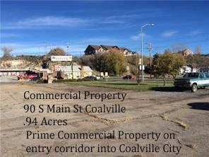 90 S Main Street, Coalville, UT - USA (photo 1)