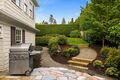Backyard, Deck and Patio