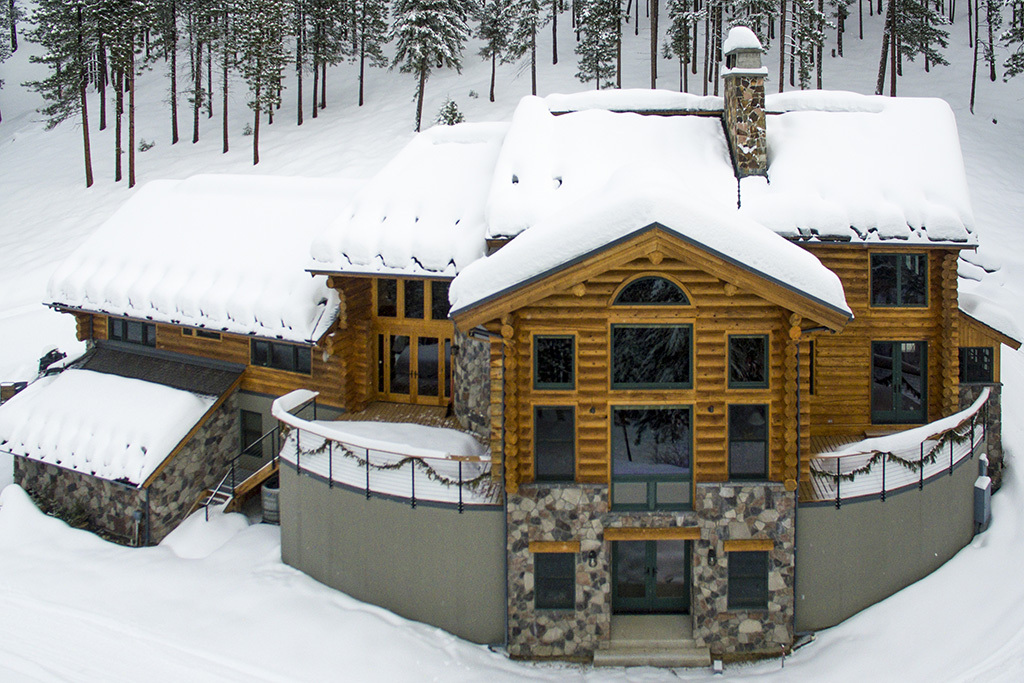 8355 Mountain Home Road, Leavenworth, WA - USA (photo 2)