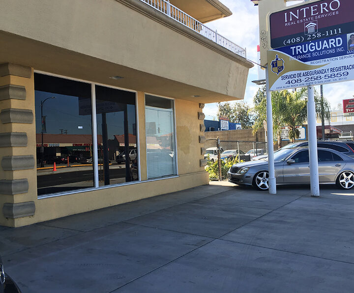 San Jose - Alum Rock - Intero Franchise, San Jose, Intero Real Estate