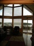 Custom built lindal home