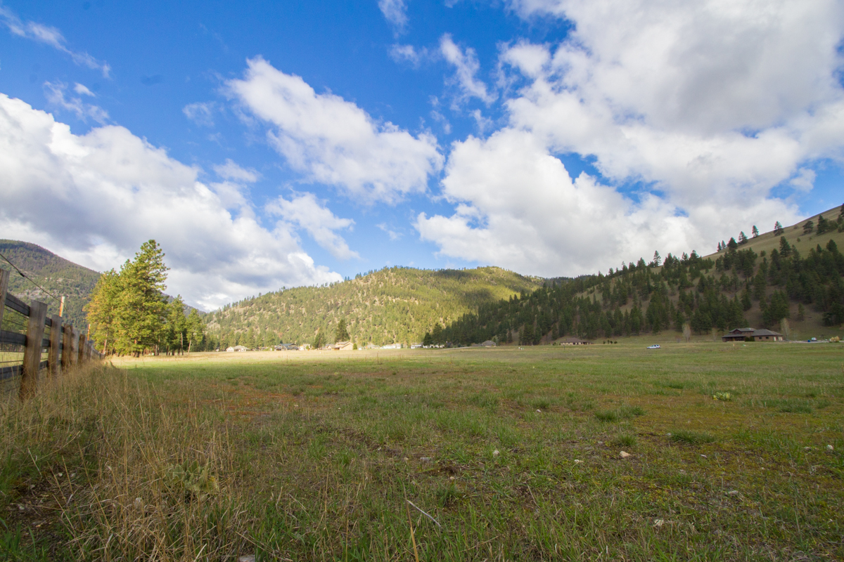 Lot 3 Hatton Lane, Lolo, MT - USA (photo 1)