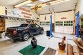 Garage / Rec Area