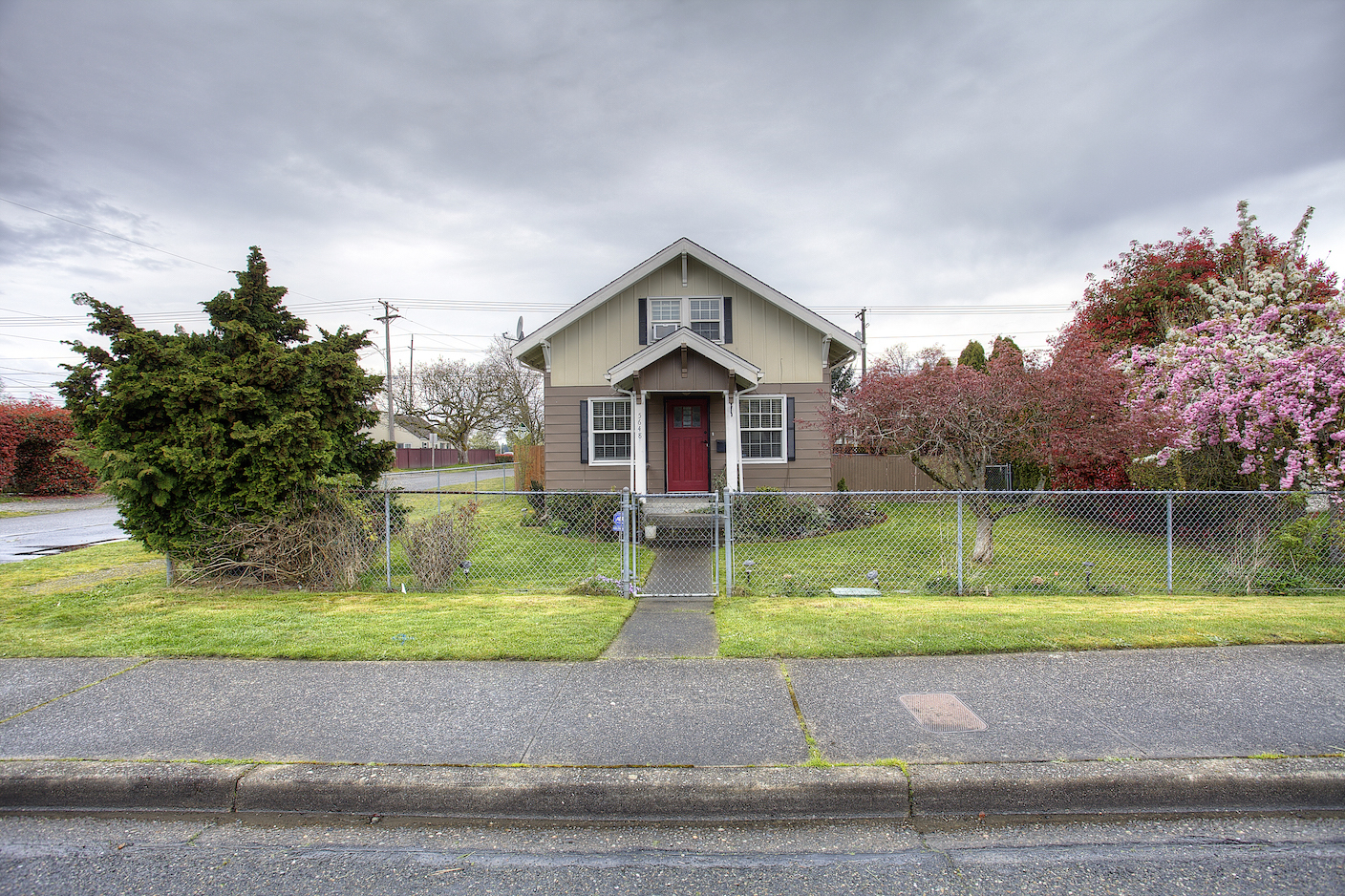 5648 S Oakes St, Tacoma, WA - USA (photo 1)