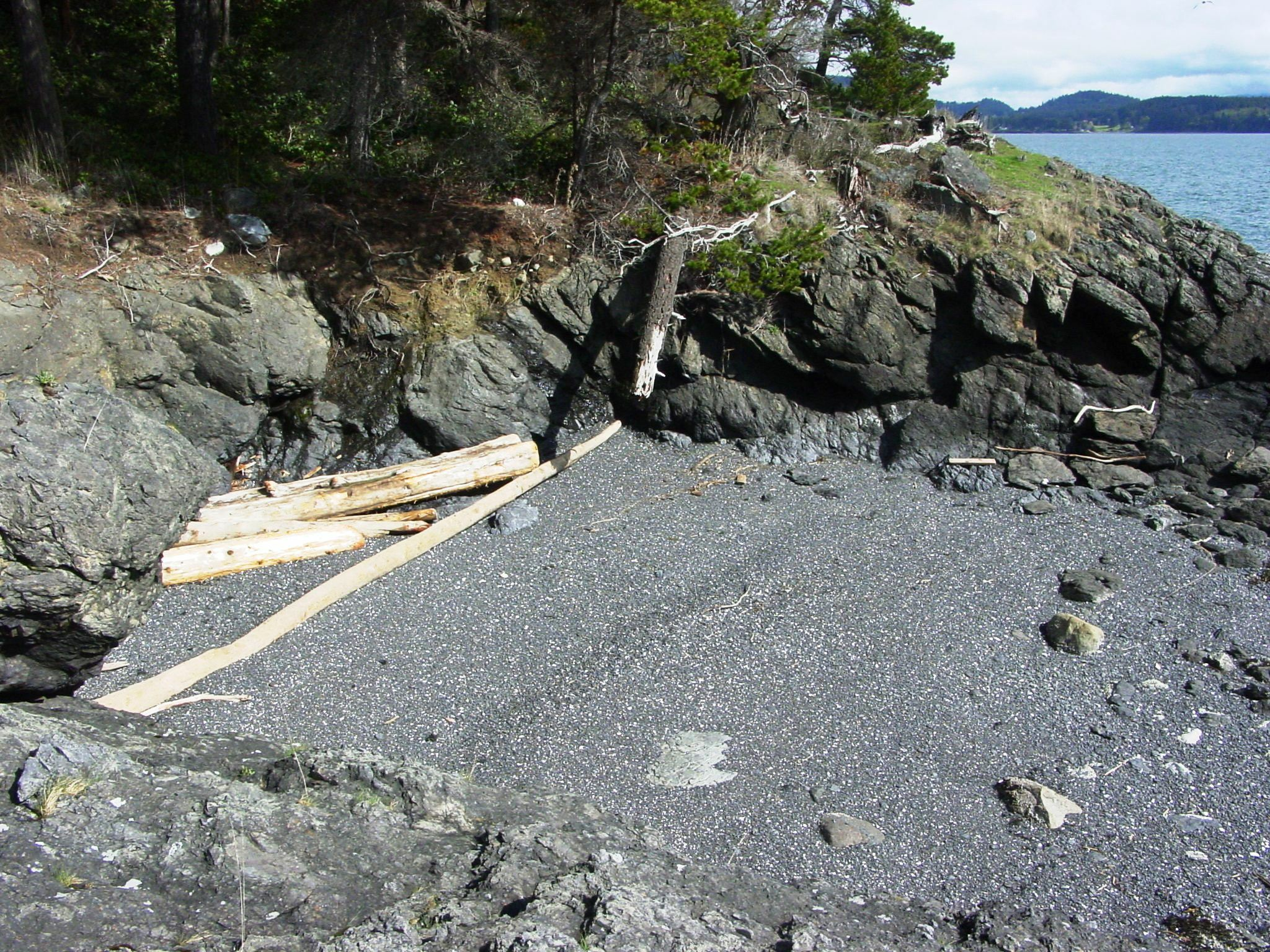 O rebe road, orcas island (photo 3)