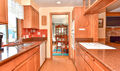 Kitchen/Family/Game Rooms