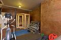 Workout and sauna