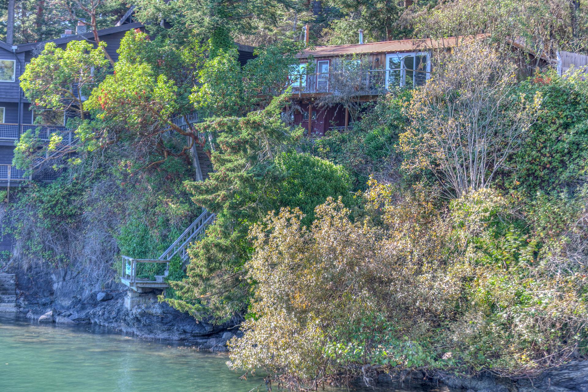 71 Olga Park Lane, Orcas Island, WA - USA (photo 1)