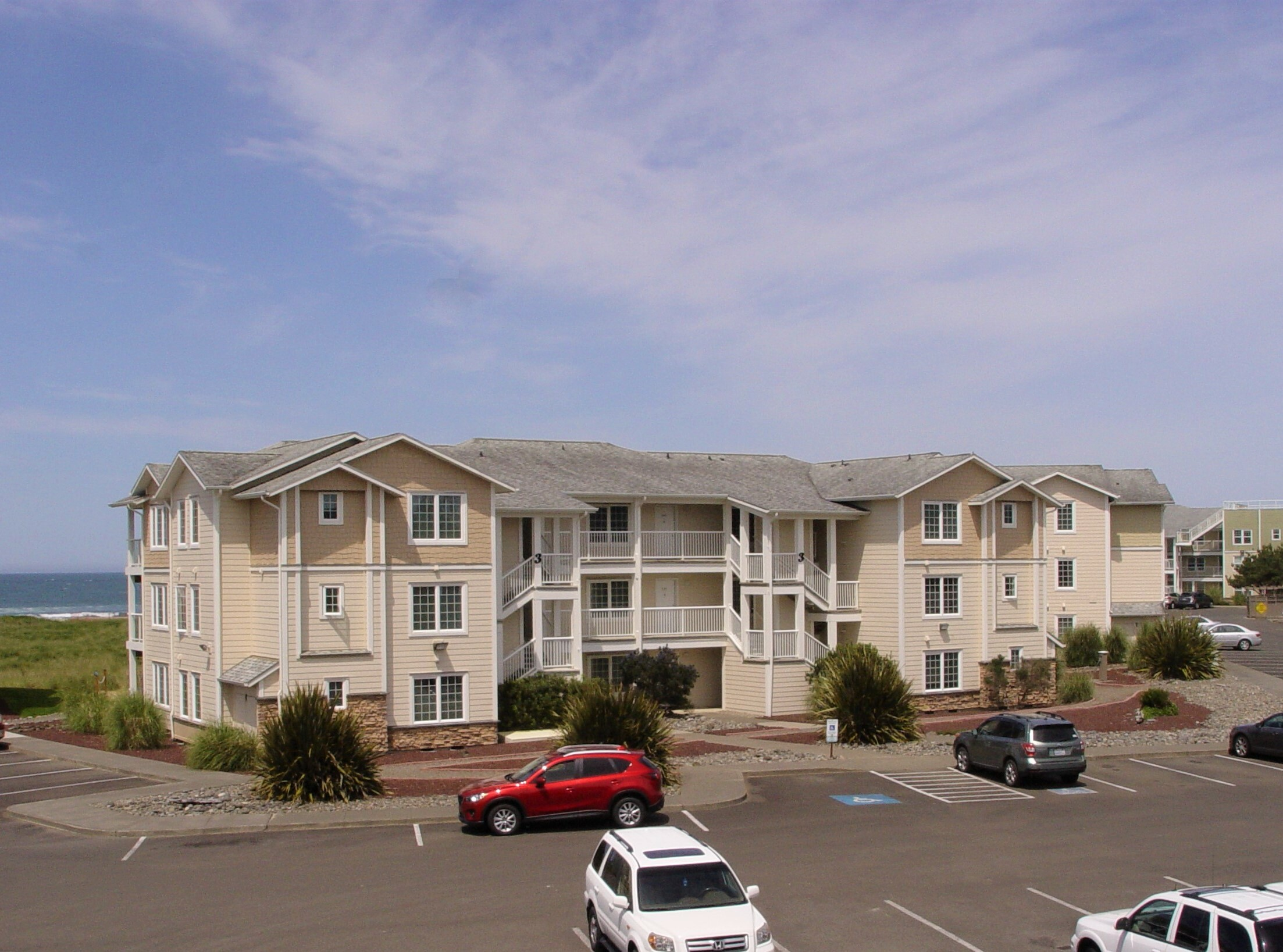 1600 W Ocean 322, Westport, WA - USA (photo 1)