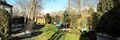 Back Yard/Garden Space